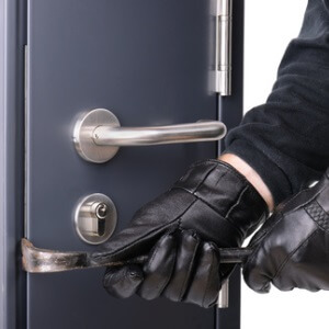 Burglary Damage Repair Phoenix
