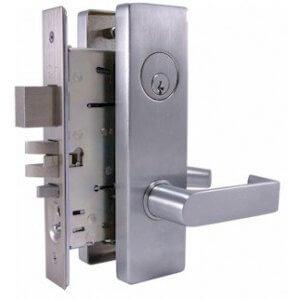 high security grade 1 locks